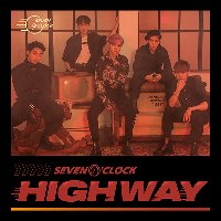 세븐어클락 (7O'Clock) / Highway (5th Project Album) (미개봉)
