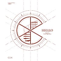 씨아이엑스 (CIX) / Hello Chapter Ø. Hello, Strange Dream (4th EP Album) (Hello/Strange Dream Ver. 랜덤 발송/미개봉)