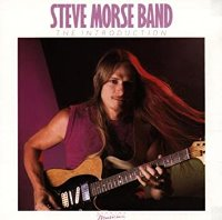 Steve Morse / The Introduction (수입)