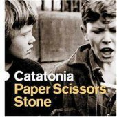 Catatonia / Paper Scissors Stone (미개봉)