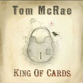Tom Mcrae / King Of Cards (미개봉)