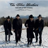 Felice Brothers / Tonight At The Arizona (미개봉)