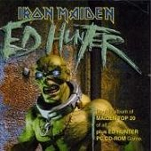 Iron Maiden / Ed Hunter (3CD/수입)