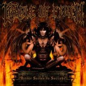 Cradle Of Filth / Bitter Suites To Succubi (수입)