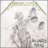 Metallica / ...And Justice For All