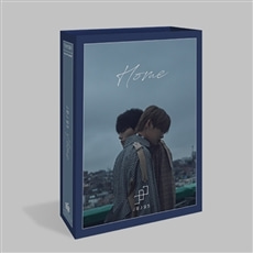 제이비제이95 (JBJ95) / Home (1st Mini Album) (B Ver./미개봉)