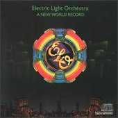Electric Light Orchestra / A New World Record (수입)
