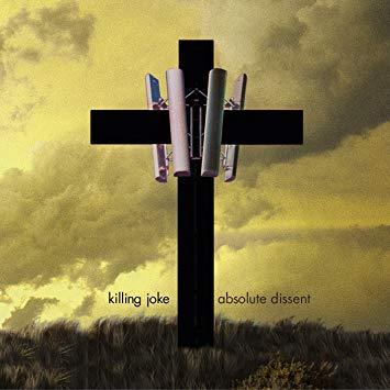 Killing Joke / Absolute Dissent (2CD Limited Edition/수입)