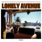 Ben Folds & Nick Hornby / Lonely Avenue