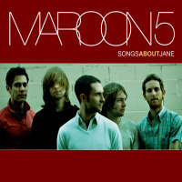 Maroon 5 / Songs About Jane (Hong Kong/수입)