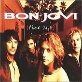 Bon Jovi / These Days (수입)