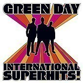 Green Day / International Super Hits!