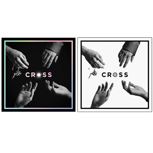 위너 (WINNER) / 3rd MINI ALBUM [CROSS] (Crosslight/Crossroad Ver. 랜덤 발송/미개봉)