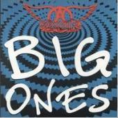 Aerosmith / Big Ones (수입)