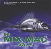 V.A. / 98 Mix Mac Vol. 5