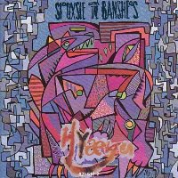 Siouxsie And The Banshees / Hyaena (Digipack/Remastered/수입)