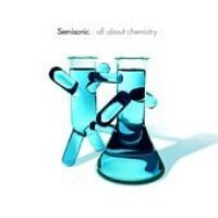 Semisonic / All About Chemistry (미개봉)
