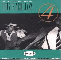 V.A. / This Is Acid Jazz Volume 4 (수입/미개봉)