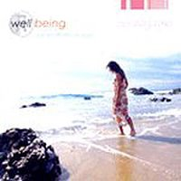 V.A. / Well Being Music For Effortless Relaxation - Creating Time (수입/미개봉)