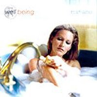 V.A. / Well Being Music For Effortless Relaxation - Bath Time (수입/미개봉)
