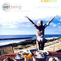 V.A. / Well Being Music For Effortless Relaxation - Sunday Morning (수입/미개봉)