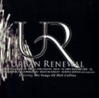 V.A. (Tribute) / Urban Renewal: Featuring The Songs Of Phil Collins (미개봉)