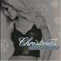 Christina Aguilera / My Kind Of Christmas (미개봉)