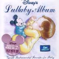 V.A. / Disney's Lullaby Album (미개봉)