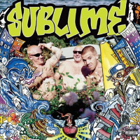 Sublime / Second-Hand Smoke