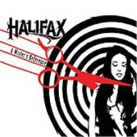 Halifax / A Writer's Reference (수입)