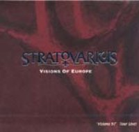 Stratovarius / Visions Of Europe - Live (2CD)