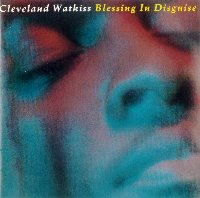 Cleveland Watkiss / Blessing In Disguise (수입)