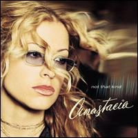 Anastacia / Not That Kind (미개봉)