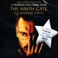 O.S.T. (Wojciech Kilar) / The Ninth Gate (미개봉)