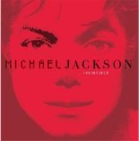 Michael Jackson / Invincible (Red/수입)