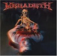 Megadeth / The World Needs A Hero (수입)