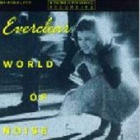 Everclear / World Of Noise (수입)