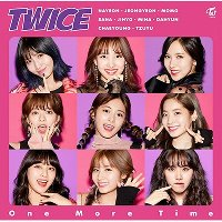 트와이스 (Twice) / One More Time (수입)