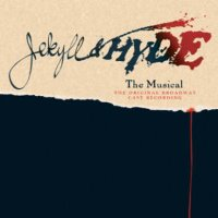 O.S.T. / Jekyll & Hyde (The Original Broad Cast Recording) (수입)
