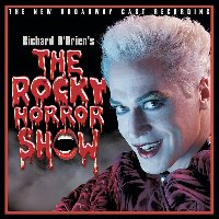 O.S.T. / The Rocky Horror Show (뮤지컬 록키호러쇼) (The New Broadway Cast Recording)