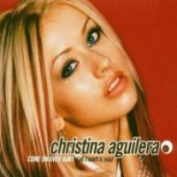 Christina Aguilera / Come On Over Baby (All I Want Is You) (미개봉/Single)