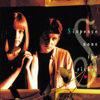 Sixpence None The Richer / The Fatherless And The Window (프로모션)