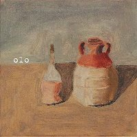 Olo / Still Life With Peripheral Grey (수입)