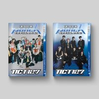 엔시티 127 (NCT 127) / 2집 - NCT #127 Neo Zone : The Final Round (Repackage) (1st Player/2nd Player Ver. 랜덤 발송/미개봉)
