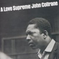 John Coltrane / A Love Supreme (Remastered/수입)