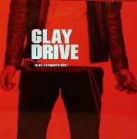 Glay / Drive ~Complete Best (2CD/프로모션)