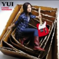 Yui / I Loved Yesterday (수입)