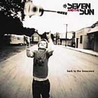 Seven And The Sun / Back To The Innocence (미개봉)