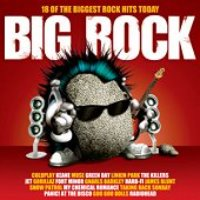 V.A. / Big Rock : 18 Of The Biggest Rock Hits Today (미개봉)