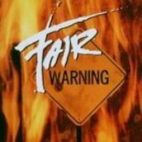 Fair Warning / Fair Warning (수입)